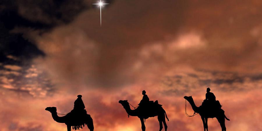 I Magi e la comparsa della stella cometa