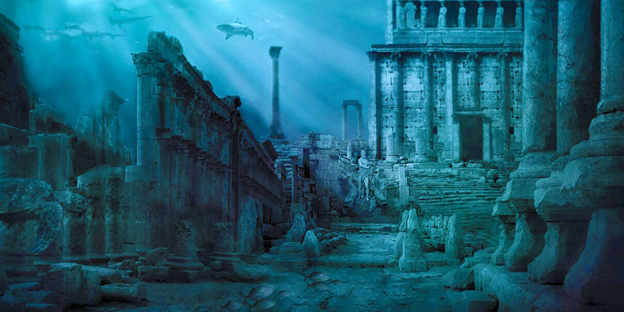 Atlantide: memorie dal continente perduto