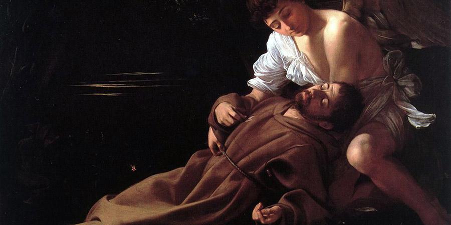 Angeli e Santi: storia di un legame profondo