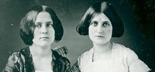 Le sorelle Fox e la nascita dello spiritismo