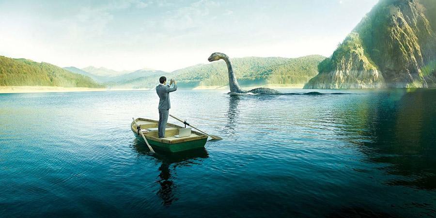 Nessie, l'inafferrabile mostro di Loch Ness