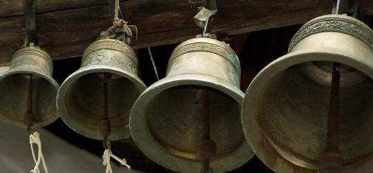 Il mistico potere del suono delle campane