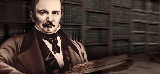 Allan Kardec e la dottrina spiritista