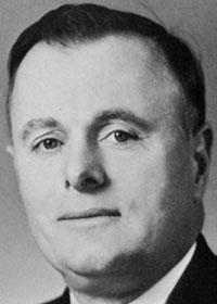 Charles Hapgood
