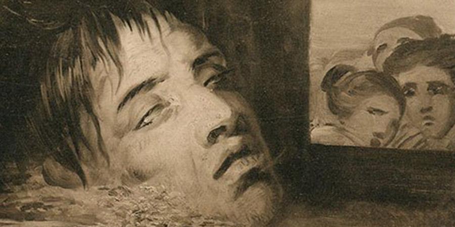 L'esperimento di Wiertz e la vita oltre la morte