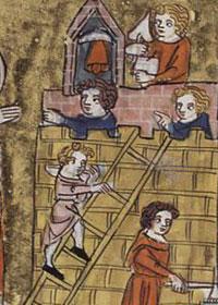 Gilda Medioevale di Muratori