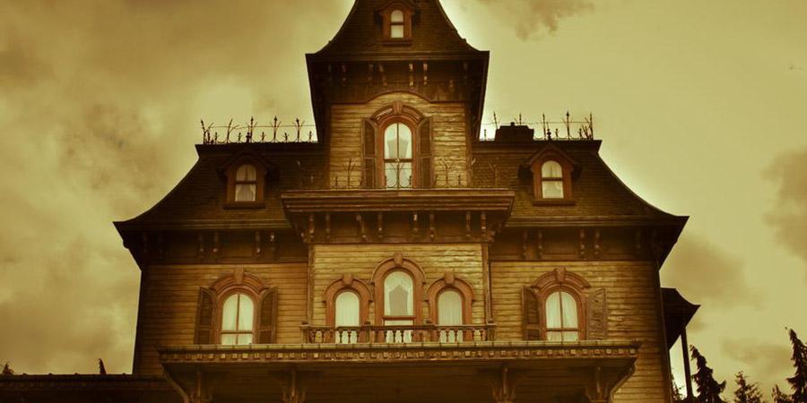 Il tormentato spettro di Ash Manor