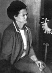 Nina Kulagina - Esperimento