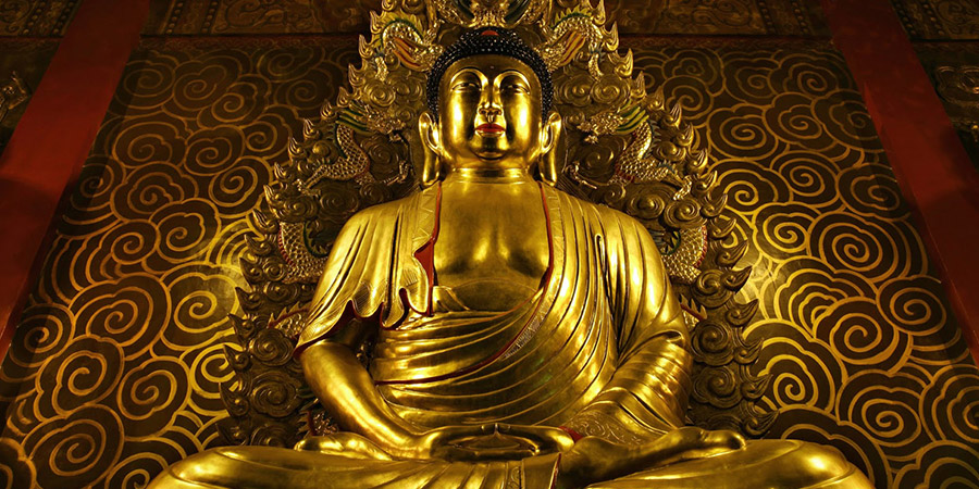 Siddharta Gautama e la nascita del Buddhismo