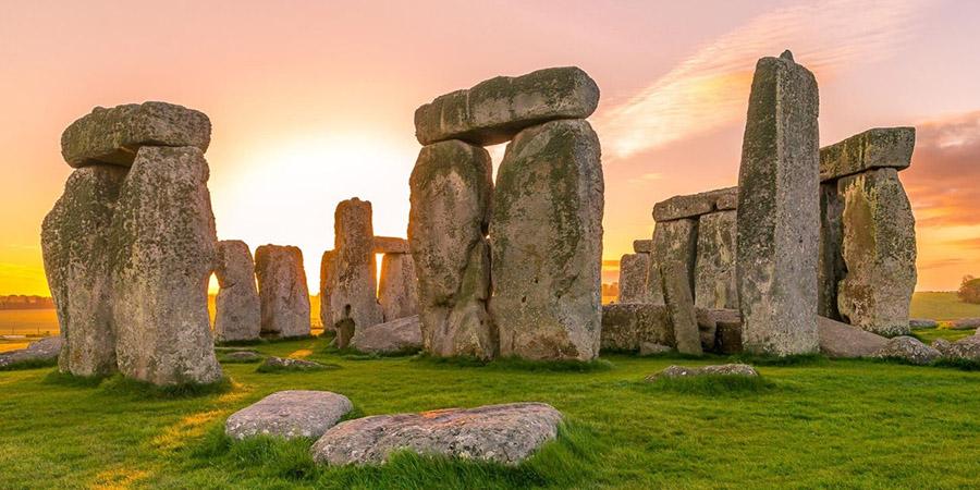 Stonehenge: il mistico santuario di pietra