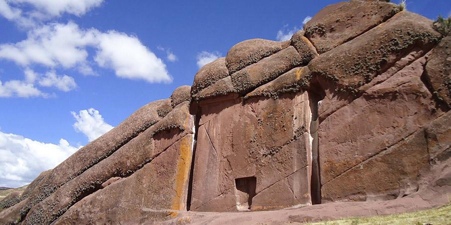 La Porta delle Stelle: lo stargate delle Ande