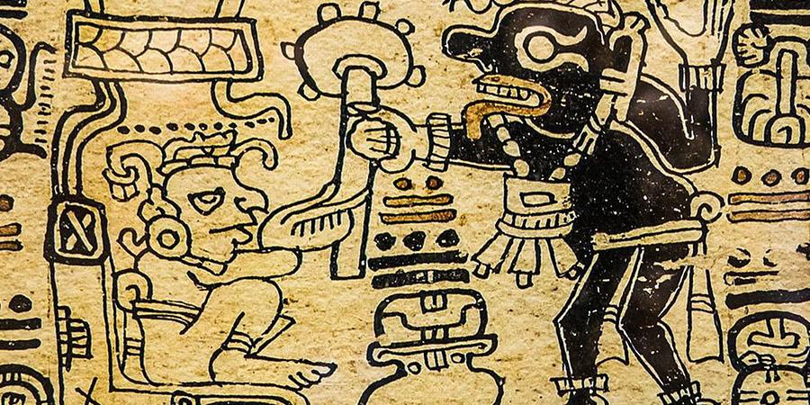 Quetzalcoatl: il ritorno del serpente piumato