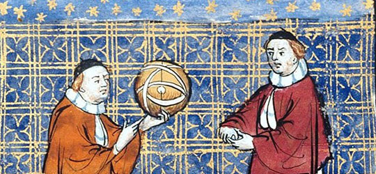 Astrologia Medioevo