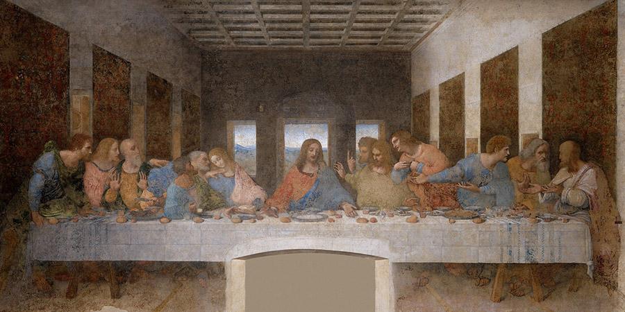 Il codice segreto di Leonardo da Vinci