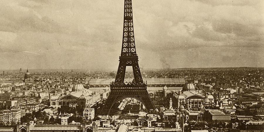 Debussy e la Parigi esoterica di fine '800