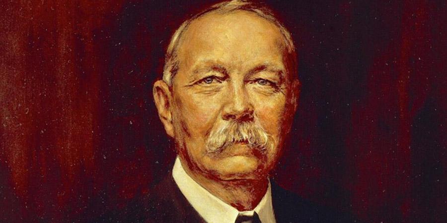 Arthur Conan Doyle e lo spiritismo