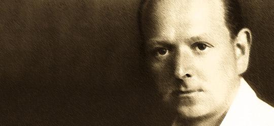 Edward Bach - Medicina Olistica
