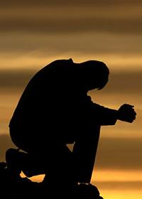Potere della Preghiera