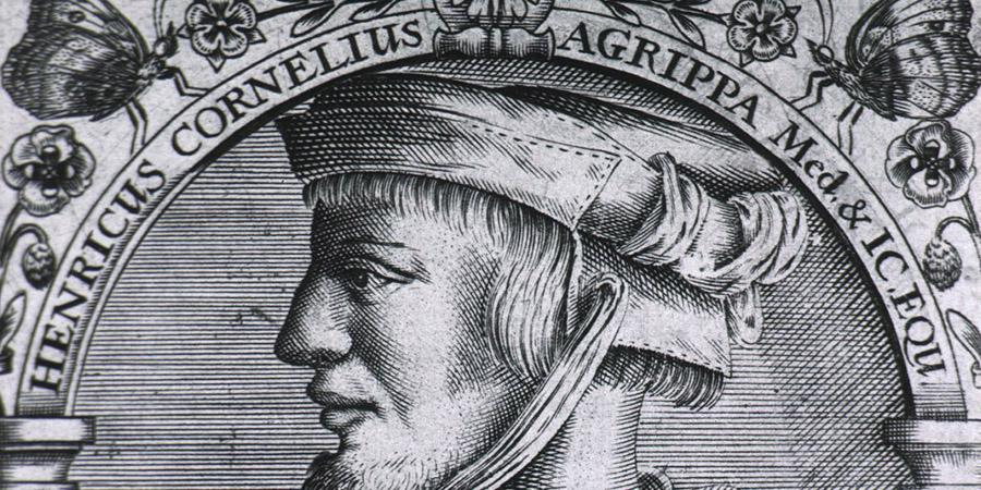 Il demone letale di Cornelius Agrippa