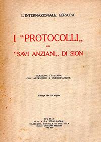 Protocolli di Sion