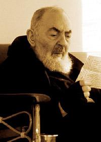 Padre Pio Bilocazione