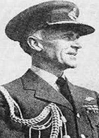 Sir Victor Goddard