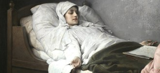 Le capacità paranormali di Friederike Hauffe