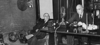 Harry Price e i fantasmi della canonica di Borley