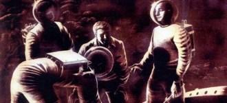I primi incontri ravvicinati con esseri alieni