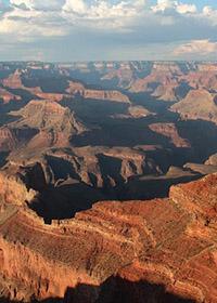 Montagne Arizona - Miniera delle Pepite d'Oro