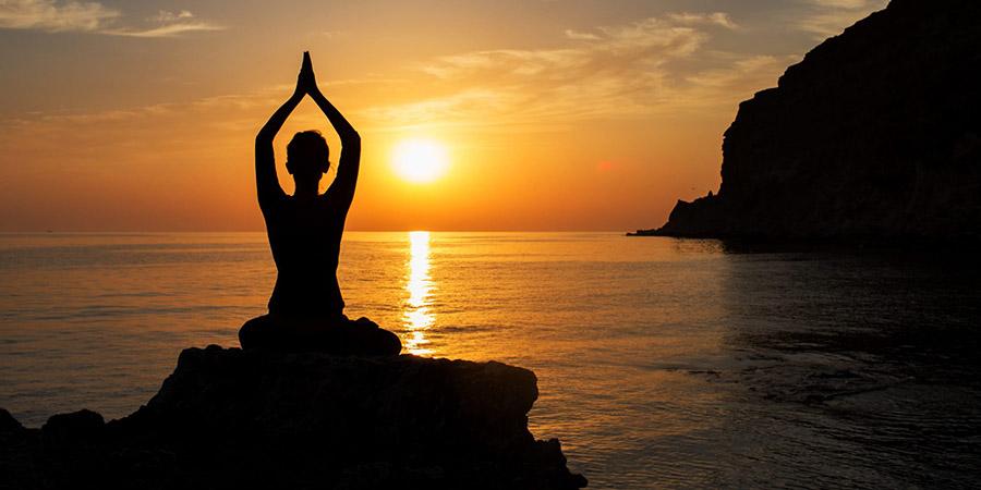 Yoga: la via per l'unione dell'anima con la divinità