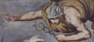 Il caduceo, un'antica tecnologia a noi sconosciuta?