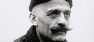 Georges Gurdjieff e la ricerca del risveglio spirituale