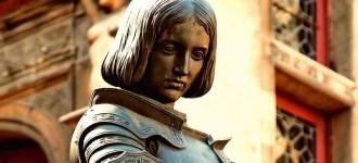 Le voci angeliche di Giovanna d'Arco