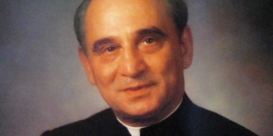 Le guarigioni miracolose di Padre Ralph Di Orio