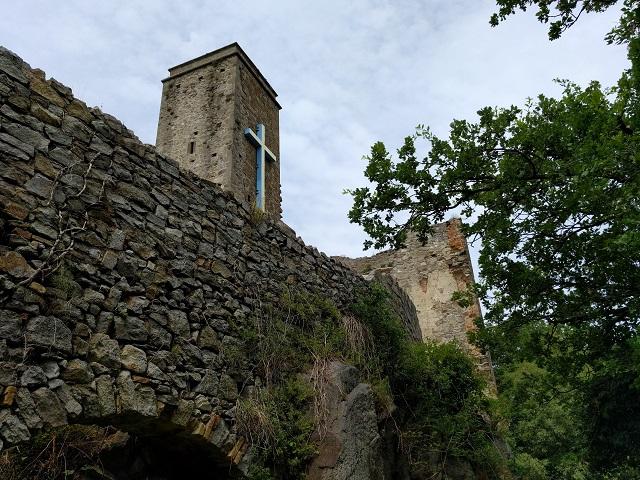 monastero-sentiero-colli-euganei-padova