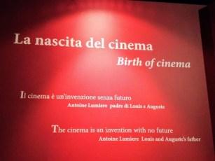 museo del cinema torino due giorni