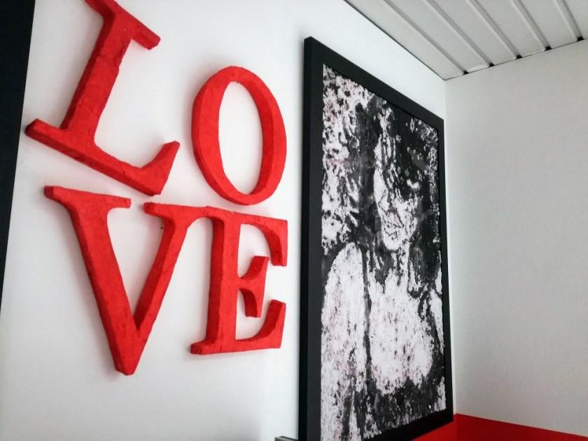 le opere di Licia Baldini
