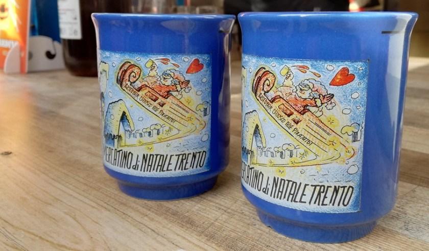 tazze mercatino di trento