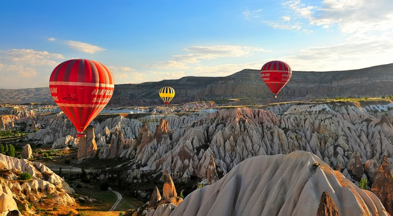 #traveldreams2014 turchia