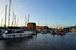 First impressions of Hull