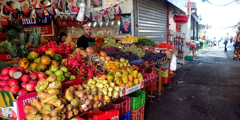 Delicious Israel: a special food tour in Tel Aviv