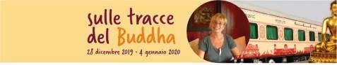 Buddha Train diario di viaggio