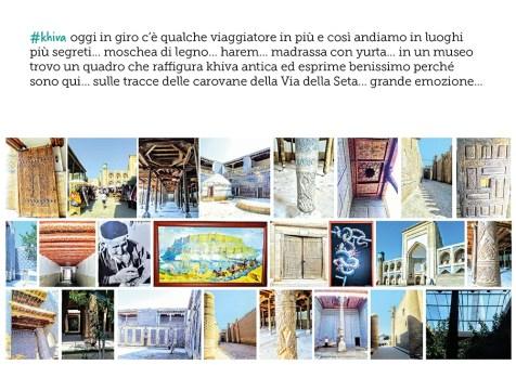 Diario di viaggio Uzbekistan 12