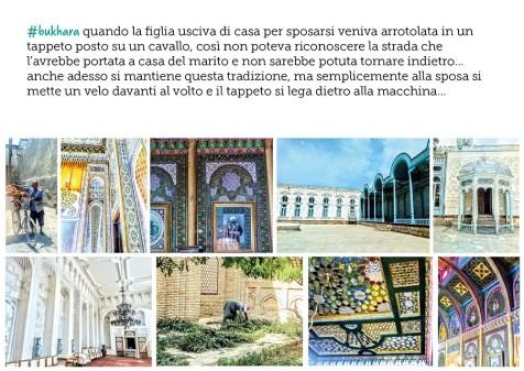 Diario di viaggio Uzbekistan 21