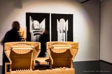 """""""Spazio Sacro"""". 22 religious architectural projects by Mario Botta. Locarno, March 2018"""