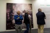Alessandro Papetti, Paesaggio Interno. Intesa San Paolo Lounge, MiArt 2018