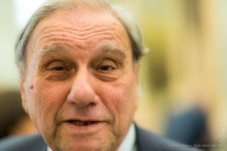 Vanni Pasca (Giovanni Pasca Raymondi), docente di Storia del Design, curatore. Triennale Design Museum