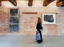 "John Coplans, ""Self Portrait (Three Panels, Vertical)"", 1990; ""Self Portrait (Side Heel And Toe)"", 1989"