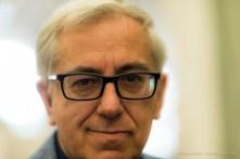 Manolo De Giorgi, architetto, curatore Triennale Design Museum